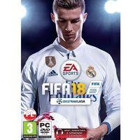 Gry na PC, FIFA 18 (PC)