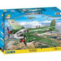 Klocki dla dzieci, WWII Heinkel He 111 P-2