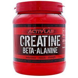 ActivLab Creatine Beta Alanine 300g