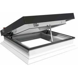 Okno do płaskiego dachu OKPOL PGC B1 70x70