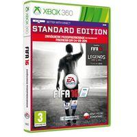 Gry na Xbox 360, FIFA 16 (Xbox 360)