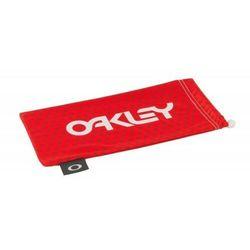 Oakley Microbags Grips Red etui miękkie na okulary 103-005-001