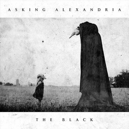 Pozostała muzyka rozrywkowa, THE BLACK - Asking Alexandria (Płyta CD)