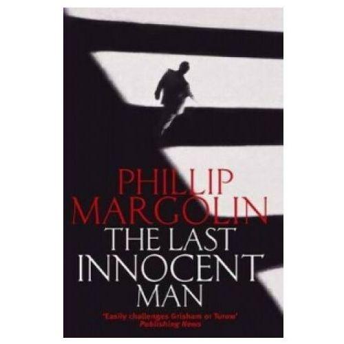 Książki do nauki języka, Last Innocent Man (opr. miękka)