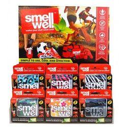 Pochłaniacz Wilgoci i Zapachu Saszetki SmellWell