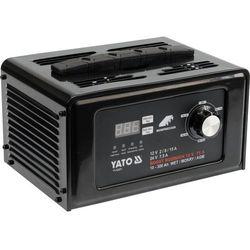 Prostownik elektroniczny YATO YT-83051 + DARMOWY TRANSPORT!