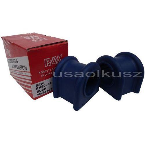 Gumy stabilizatora, Tuleje gumy praedniego stabilizatora 34mm Ford Explorer 1998-2001
