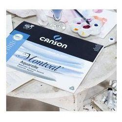 Canson Montval® blok akwarelowy 24x32/12 Fin