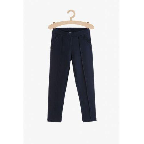 Spodnie dla dzieci, Spodnie dziewczęce 3L3901 Oferta ważna tylko do 2031-10-21