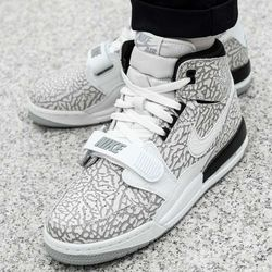 Nike Air Jordan Legacy 312 GS (AT4040-100)