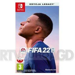 FIFA 22 Nintendo Switch