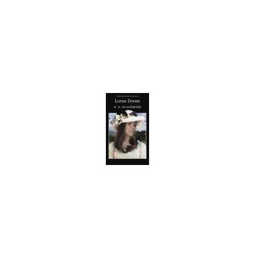 Książki do nauki języka, Lorna Doone............ (opr. miękka)