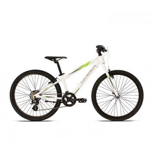 Rowery dziecięce i młodzieżowe, Rower dla dzieci ORBEA MX 20 DIRT biały