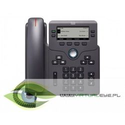 Cisco IP Phone 6851 4SIP