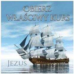 Podstawka Korkowa - Obierz właściwy kurs, Jezus