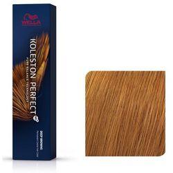 Wella Koleston Perfect ME+ | Trwała farba do włosów 8/73 60ml