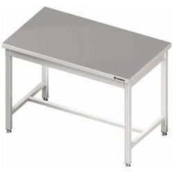 Stół centralny bez półki 1700x800x850 mm | STALGAST, 980088170