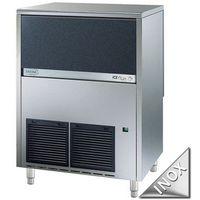 Kostkarki do lodu gastronomiczne, Kostkarka do lodu BREMA - 80 kg/dobę (chłodzona powietrzem)