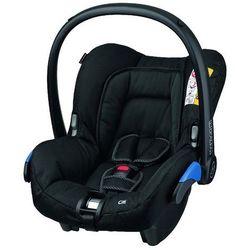 MAXI-COSI Fotelik samochodowy Citi Black raven