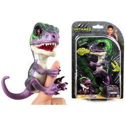 Fingerlings Untamed Razor Dinozaur 3784 WowWee