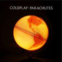 Pop, Coldplay - Parachutes + Odbiór w 650 punktach Stacji z paczką!