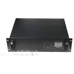 UPS 1500VA 4X C13 RJ11 IN/OUT USB RACK 19''