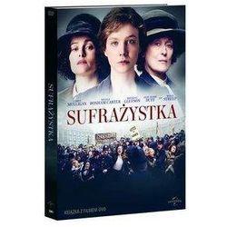 Sufrażystka - Edipresse Polska