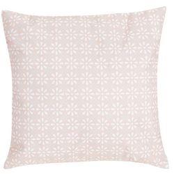 Poduszka Daisy Flower 47x47 - różowy