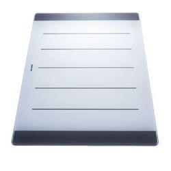 Deska BLANCO ze szkła mlecznego 466x340mm (225124)