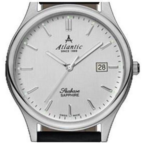 Zegarki męskie, Atlantic 60342.41.21