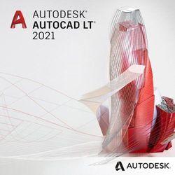 AutoCAD LT 2021 - licencja 3 lata