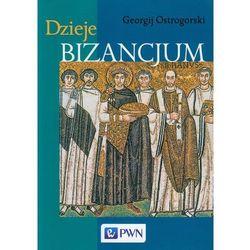 Dzieje Bizancjum (opr. miękka)