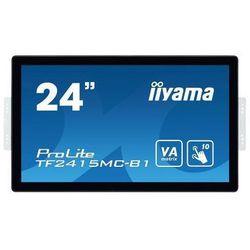 iiyama ProLite TF2415MC-B1, 10 TP, Full HD, black