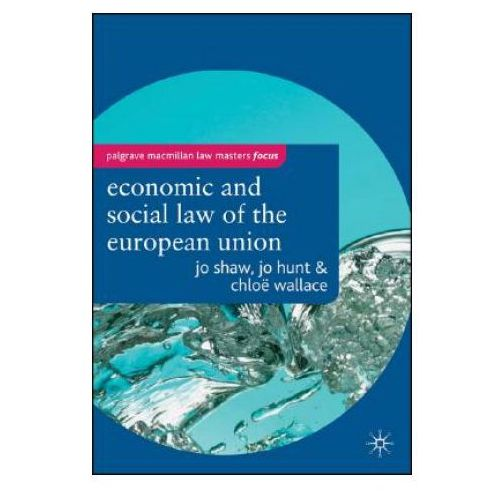 Biblioteka biznesu, Economic and Social Law of the European Union