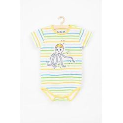 Body niemowlęce na lato 5T3626 Oferta ważna tylko do 2022-10-17