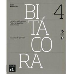 Bitacora 4 B1.2 Ćwiczenia + CD (opr. miękka)