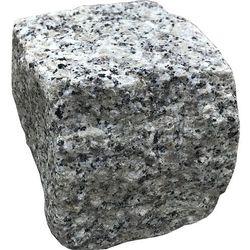 Kostka Granitowa Szara 8x10 cm