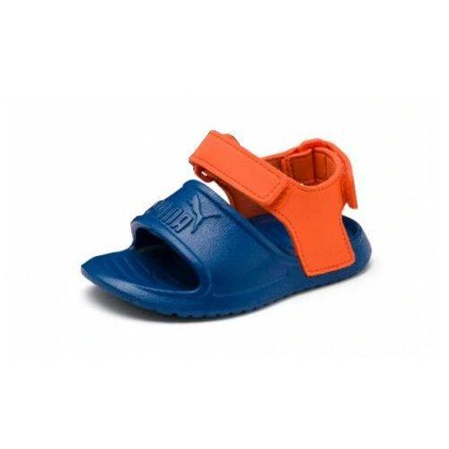 Sandałki dziecięce, SANDAŁY DZIECIĘCE DIVECAT (TD) GRANATOWE