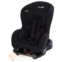 Od YouKids SWEET SAFE Safety 1st 0-18kg fotelik samochodowy - full black