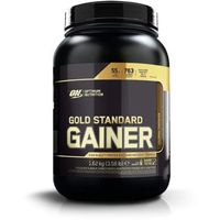 Gainery, OPTIMUM NUTRITION Gold Standard Gainer - 1620g - Chocolate