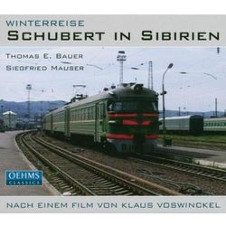 F. Schubert - Die Winterreise D911 Op.8