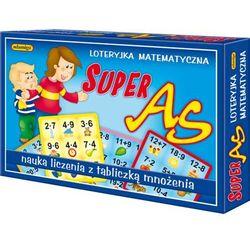 Super AS Loteryjka matematyczna
