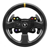 Akcesoria do PlayStation 4, Nakładka na kierownicę THRUSTMASTER TM Leder 28 GT Wheel Add-On do PC/PS4