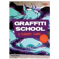 Książki do nauki języka, Graffiti School