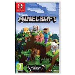 Minecraft: Nintendo Switch Edition - Nintendo Switch - Przygodowy