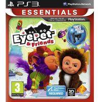 Gry na PS3, EyePet i Przyjaciele (PS3)