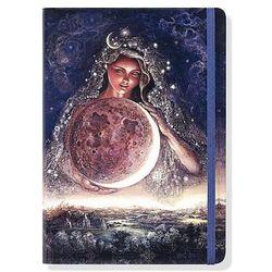 Notatnik Mini Księżycowa Bogini