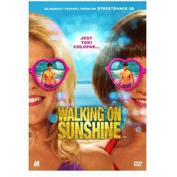 Walking On Sunshine (DVD) - Inne OD 24,99zł DARMOWA DOSTAWA KIOSK RUCHU