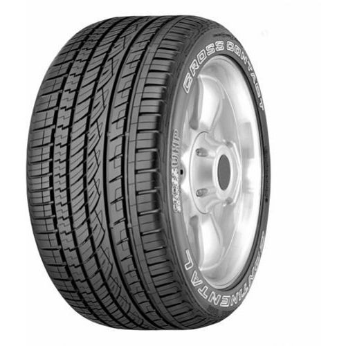 Opony 4x4, Opona Continental ContiCrossContact UHP 235/60R16 100H 2019