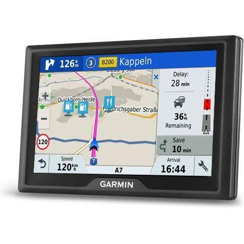 Nawigacja samochodowa, Garmin Drive 51 LMT-S